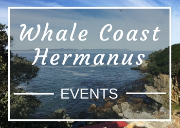 Events In Hermanus Overberg